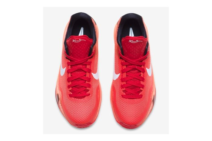 Nike Kobe 10 Hot Lava 3