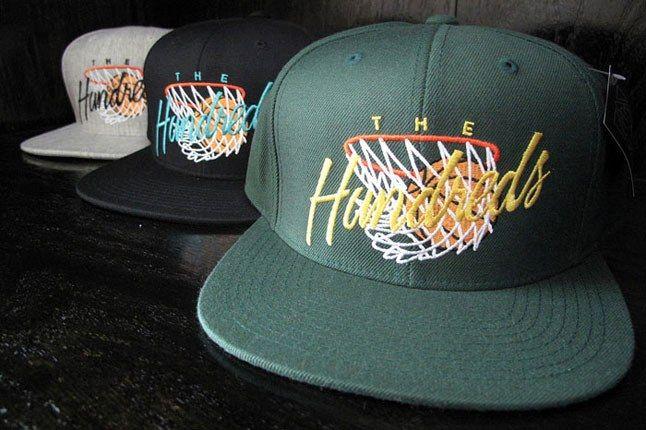 The Hundreds Headwear Fall 2012 7873 1