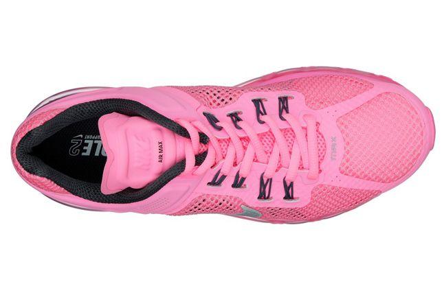 Nike Air Max 2013 Em Pink Top 1