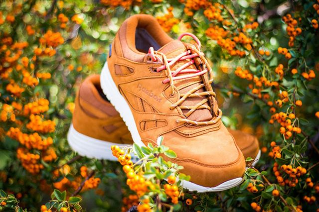 Reebok Ventilator Gore Tex Malt Brown4