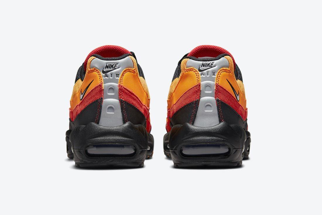 Nike Air Max 95 'Rayguns'