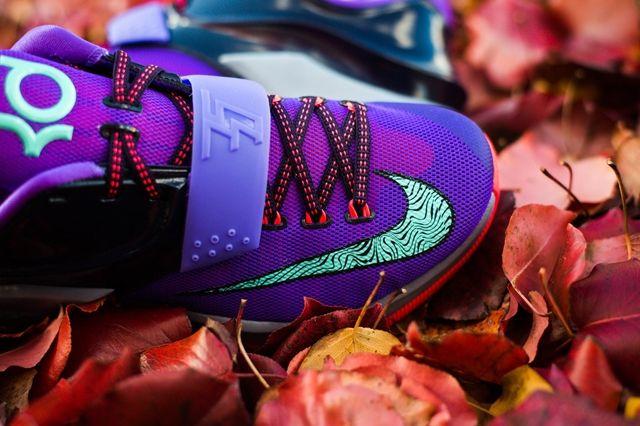 Nike Kd7 Lightning 534 Bump 5