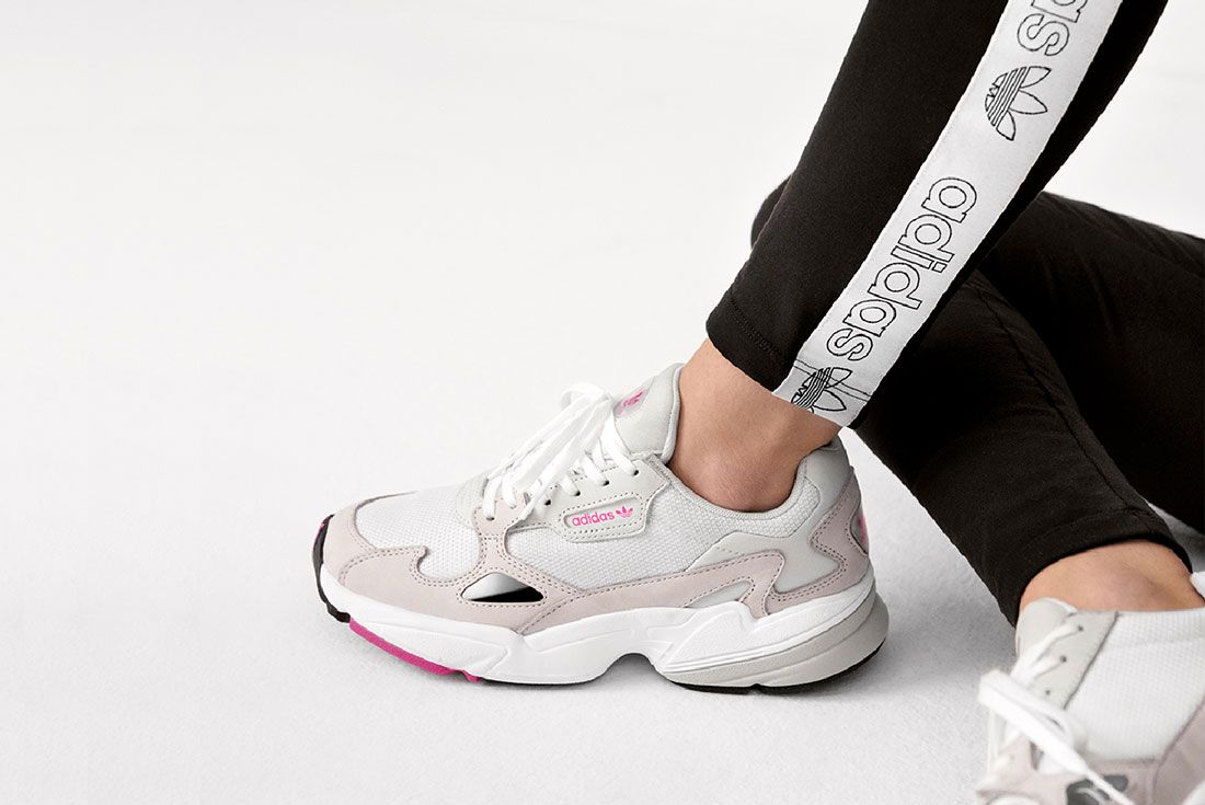 Adidas Falcon Kylie Jenner Jd Sports Exclusive 11