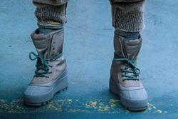 Thumb Kanye Duck Boot