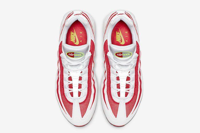 Nike Air Max 95 Marine Day University Red Cq3644 171 Top