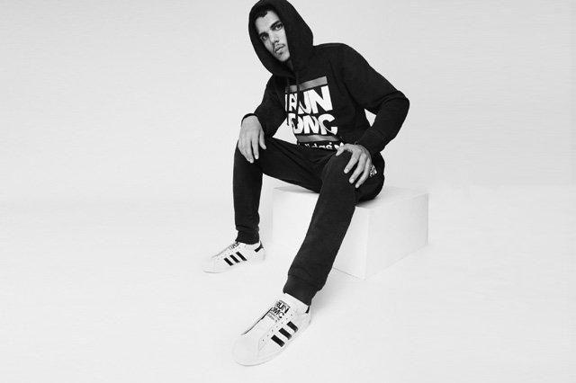 Adidas Originals Run Dmc Injection Pack 2