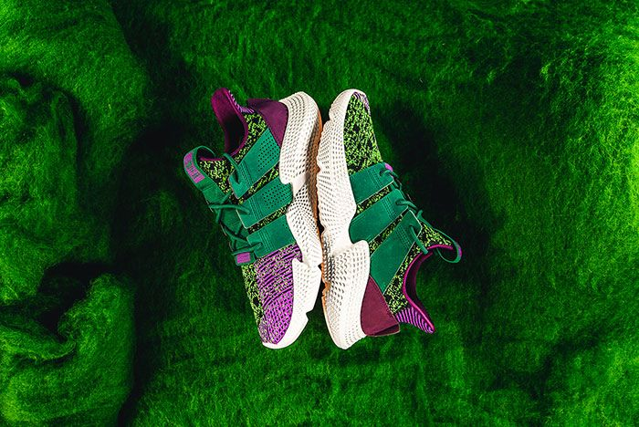 Adidas D97053 Prophere Cell Dragonball Z Pack 14