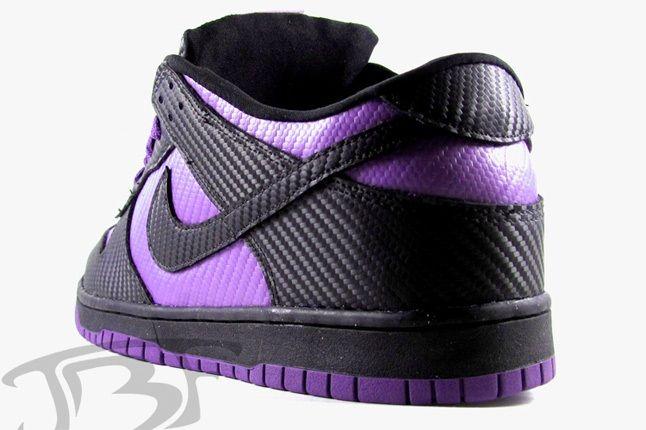 Jbf Custom Nike Carbon Fibre 2 1