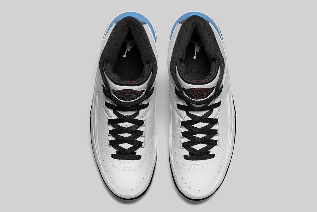 Air Jordan X Converse The 2 That Started It All Pack15