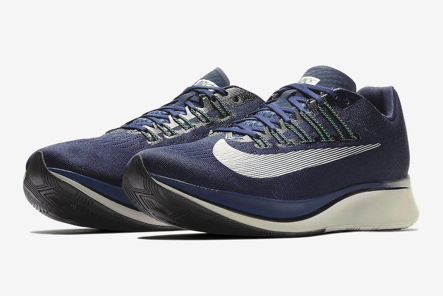 Nike Zoom Fly Obsidian 1 Sneaker Freaker