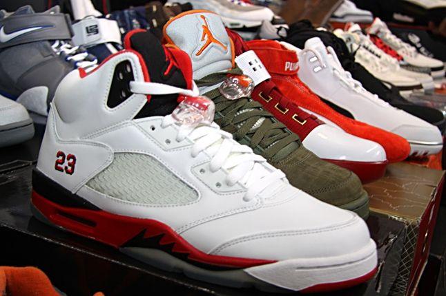 Sneaker Freaker Swap Meet 11 1