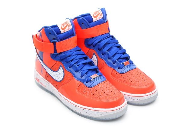 Nike Air Force 1 Hi Cmft Prm Pack Rasheed Wallace 4