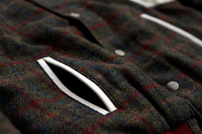 Red Tweed 1