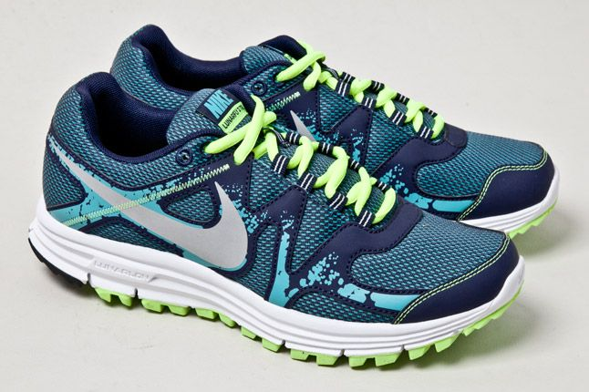 Nike Lunarfly 3 Trl Pair 2 1