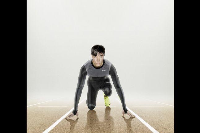 Nike Pro Turbospeed 3 1