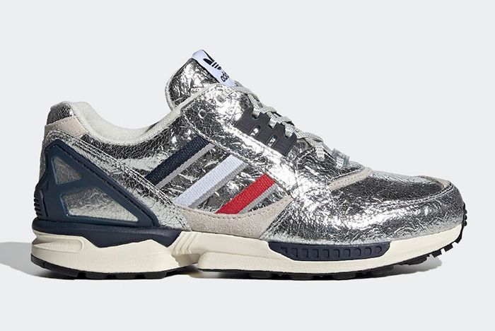 Concepts Adidas Zx 9000 Silver Metallic Release Date Official 2