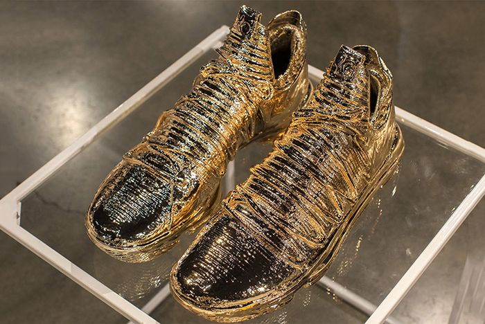 Nike Kd 10 Art Of A Champion 1 Sneaker Freaker