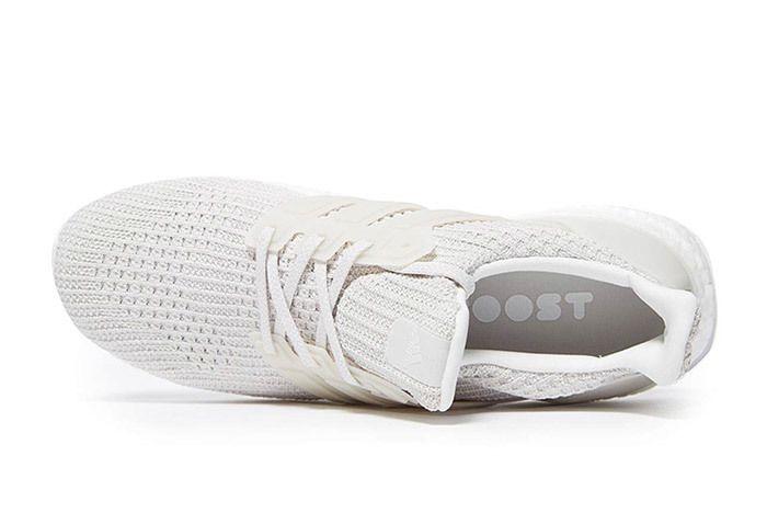 Adidas Ultraboost Chalk Pearl 3
