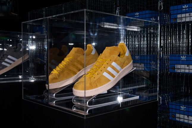 Foot Patrol X Adidas B Sides Campus Launch Party Thumb 16 1