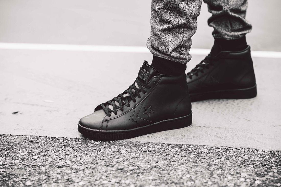 Converse Pro Leather 1