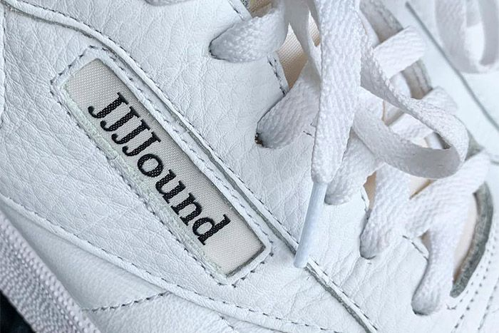 Jjjjound Reebok Club C 85 Teaser 1