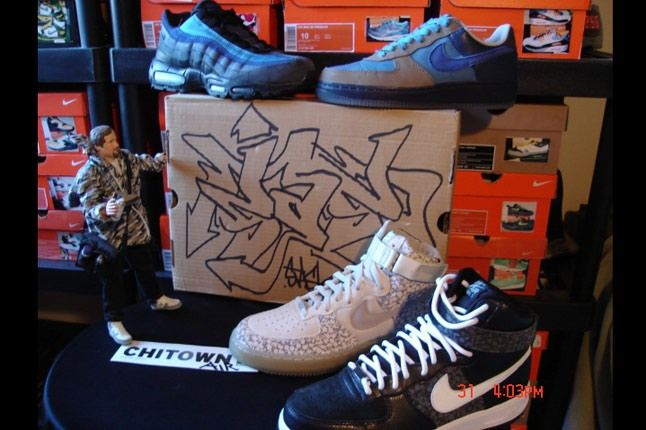 Ric Mc Callister Nike 1 1