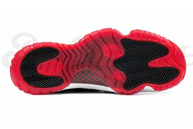 Air Jordan Future Bred 3