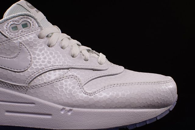 Nike Air Max 1 Wmns White Ice 4
