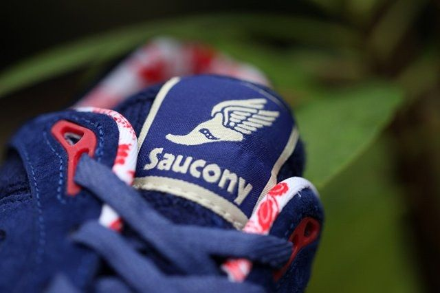 Bodega Saucony Shadow 6000 Sweater Pack 5