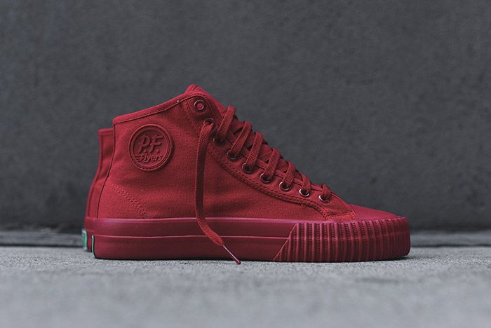 Pf Flyers Center Hi Red 2