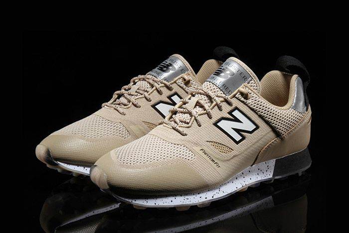 New Balance Trailbuster Reengineered Beige Incense 6