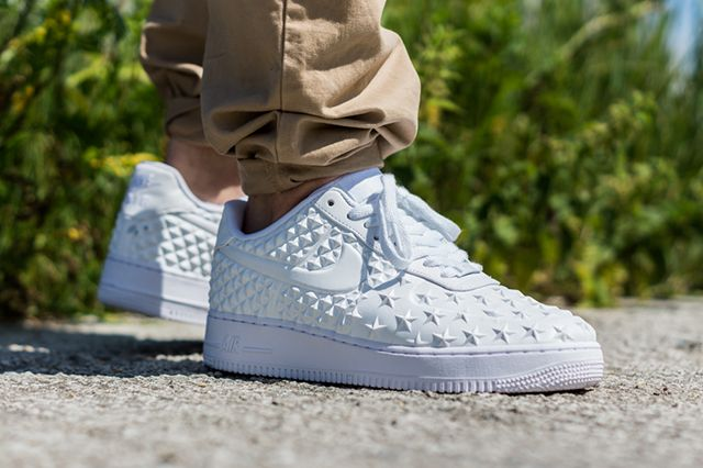 Nike Air Force 1 Low Independence Day 2