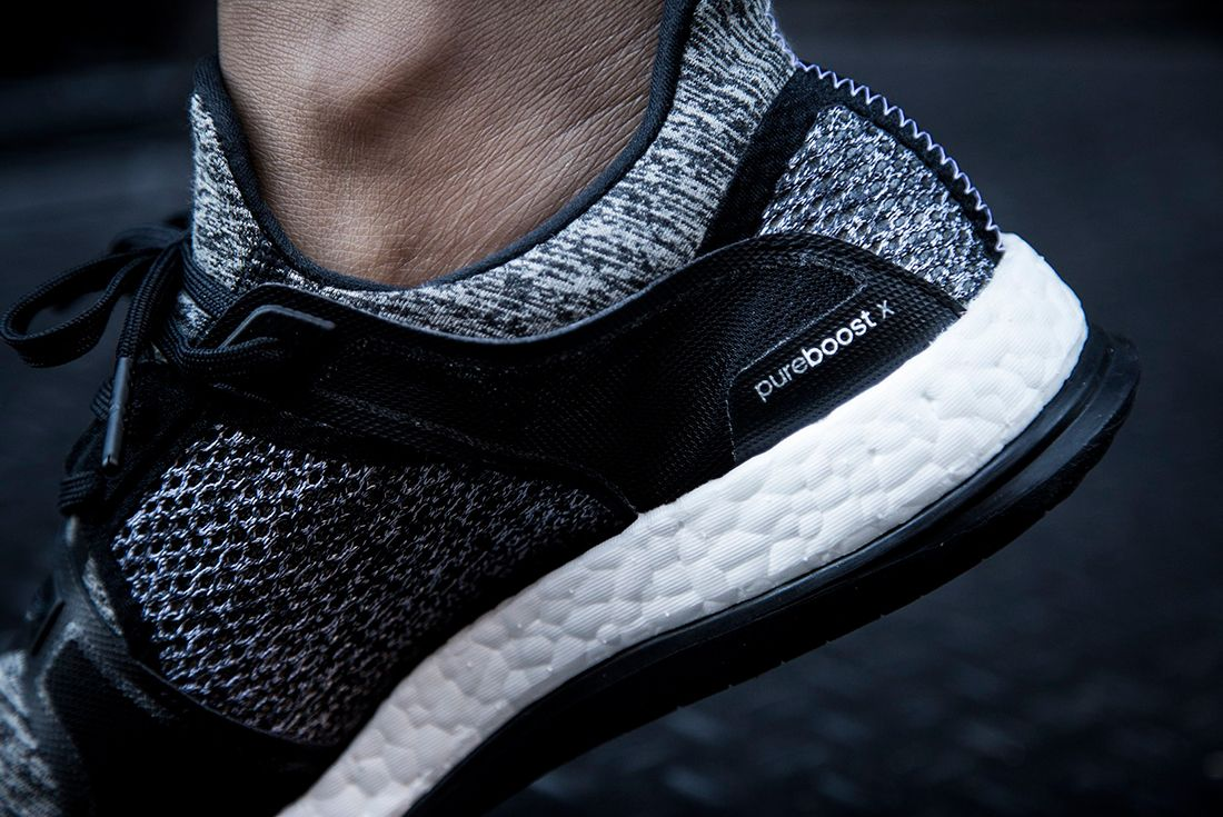 Reigning Champ X Adidas Boost Pack 2
