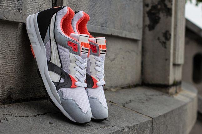 Puma Trinomic Xt1 Plus Grey Lifted 1