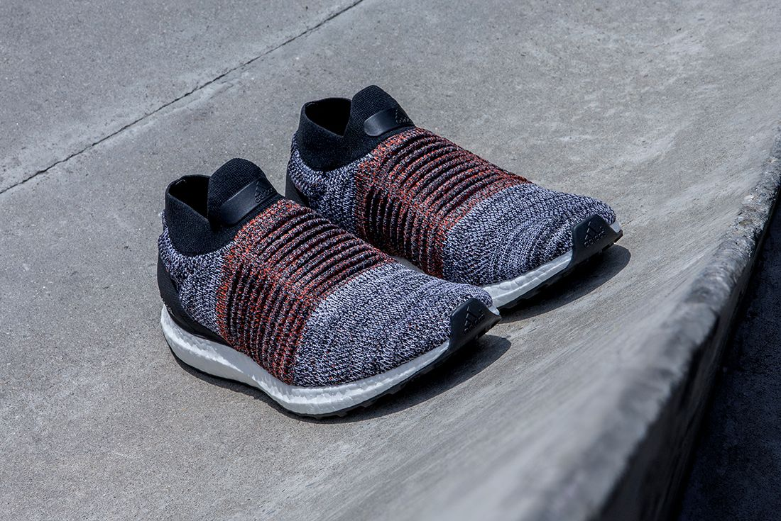 Running Track To Runway A Look At The Laceless Ultra Boost3