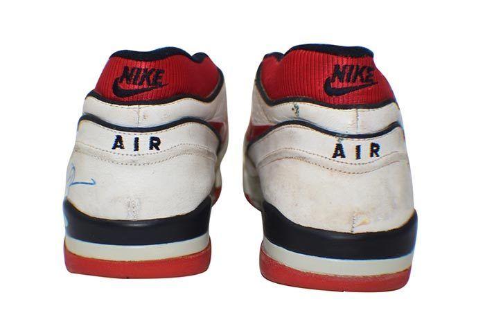 Nike Air Alpha Force 5