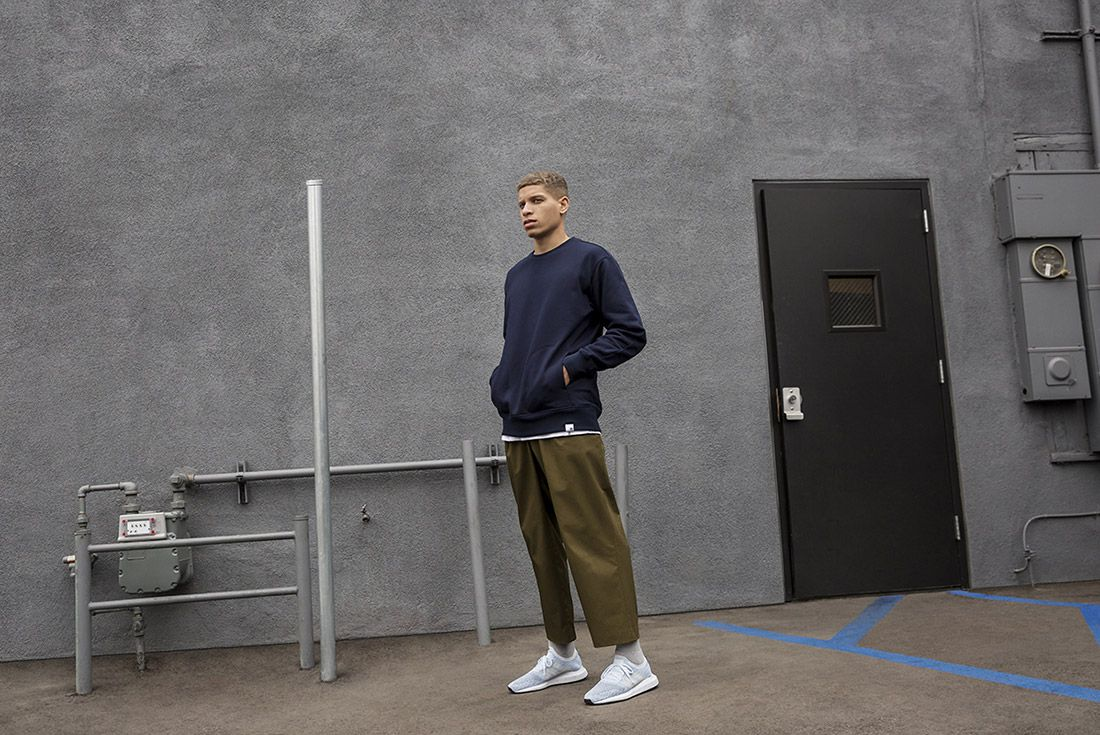Adidas Swift Run 3