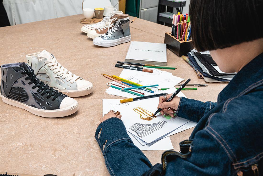 Feng Chen Wang Studio