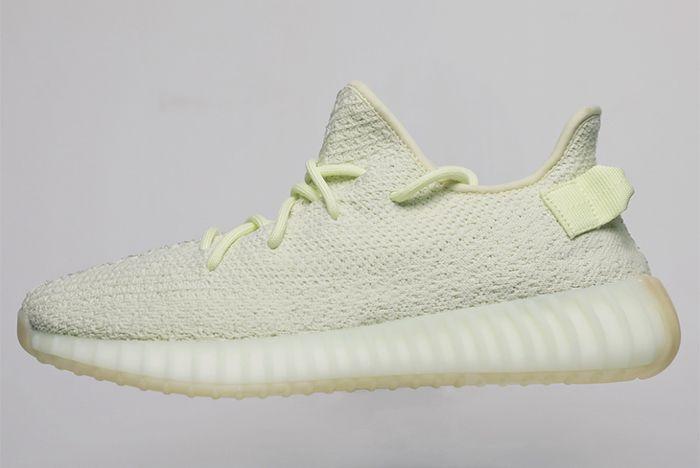 Adidas Yeezy Boost 350 V2 Butter 10