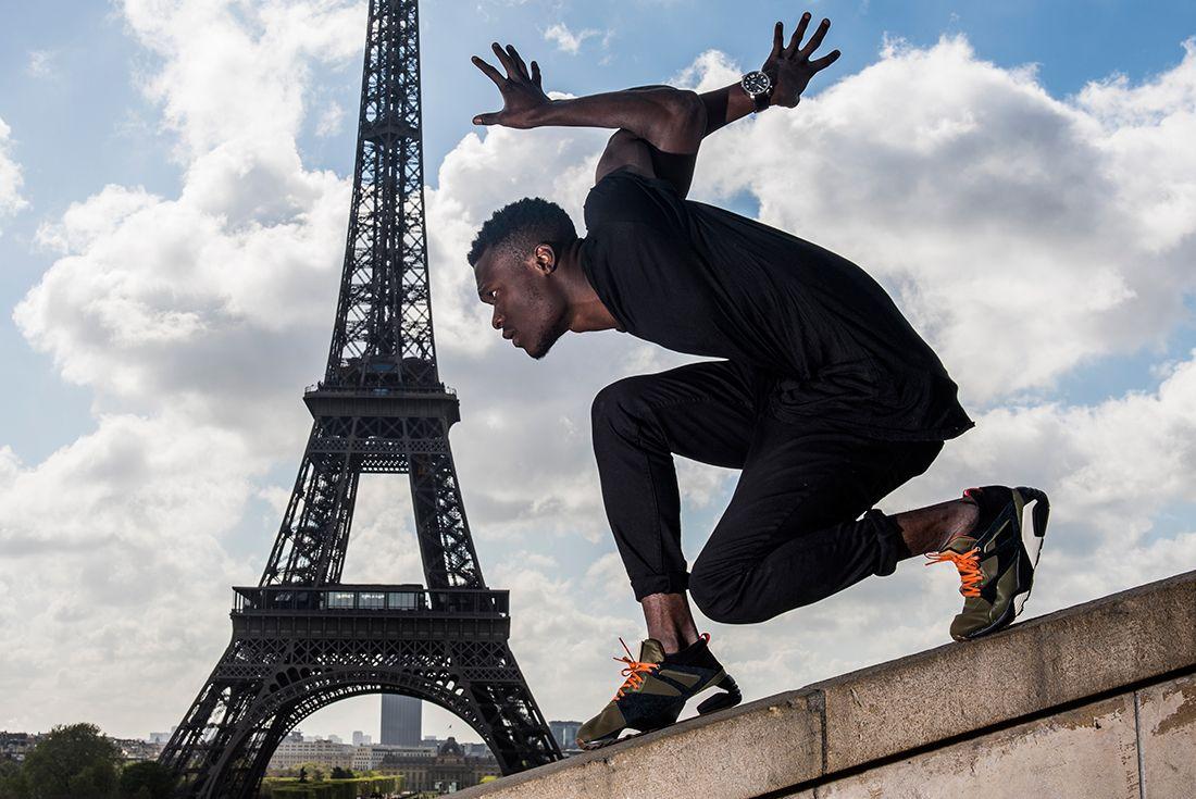 Paris Patriot Pack Sneakerness X Puma Colab Interview 3