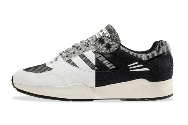Adidas Tech Super Vapour Pack White Thumb