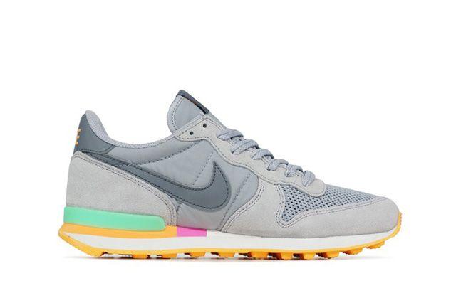 Nike Internationalist Cool Grey Candy 2
