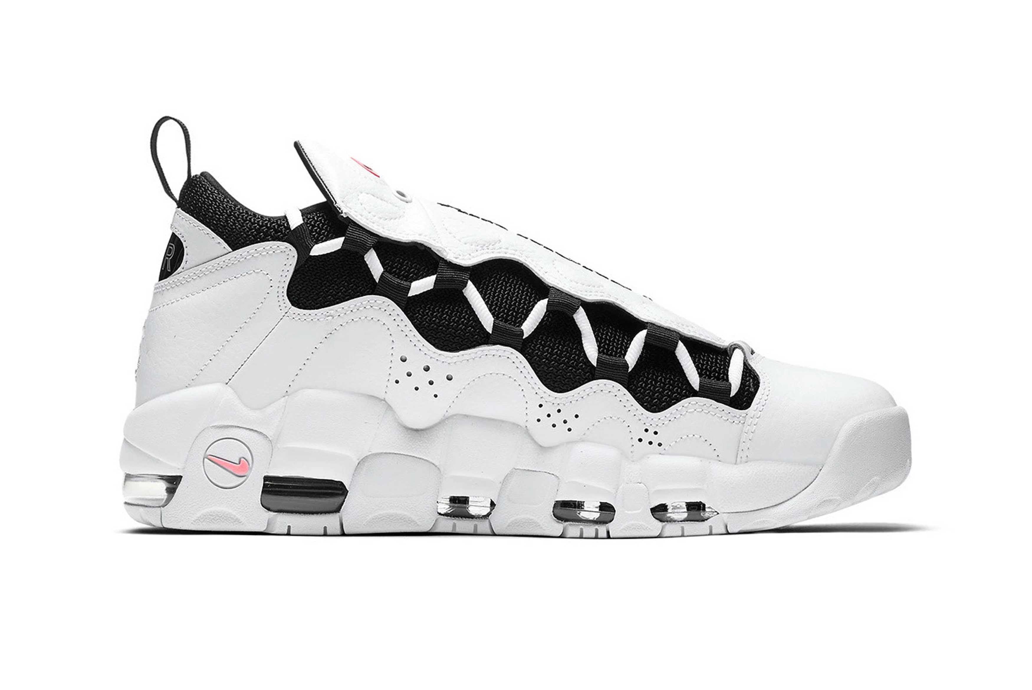 Nike Air More Money Piggy Bank Release Date 3 Sneaker Freaker