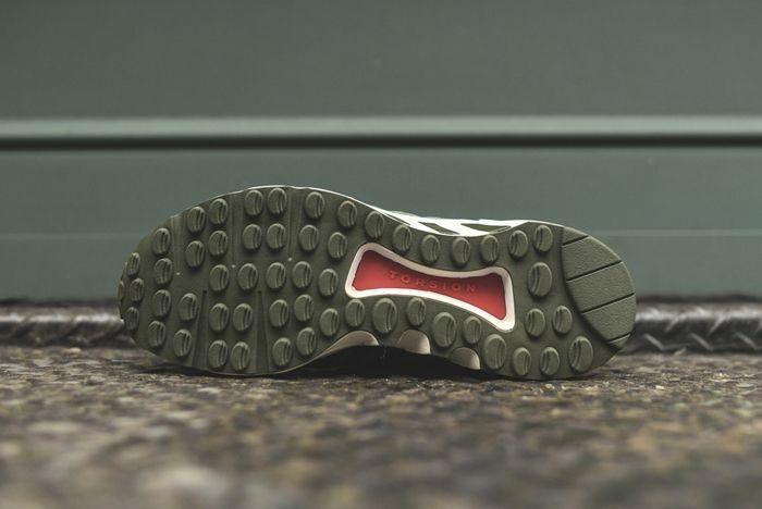 Adidas Eqt Running Support 93 Herzo Kith Bump 4