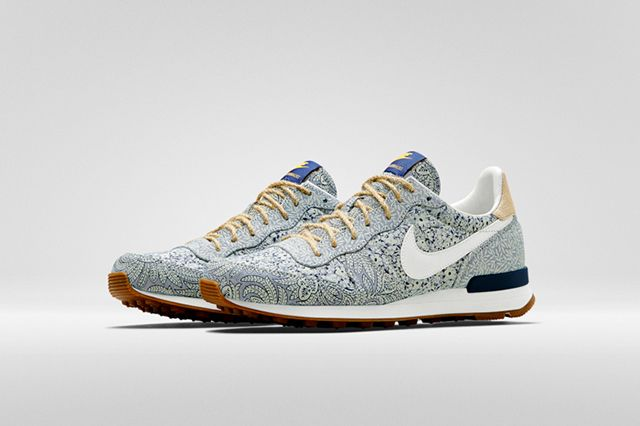 Liberty Of London X Nike Summer 2014 Collection 6