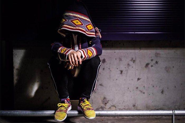 New Colourway Revealed For Pharrells Next Adidas Colab2