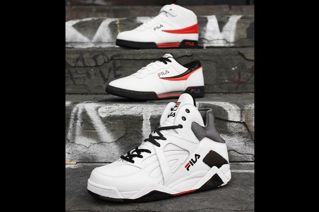 Fila Cement Pack 3 1