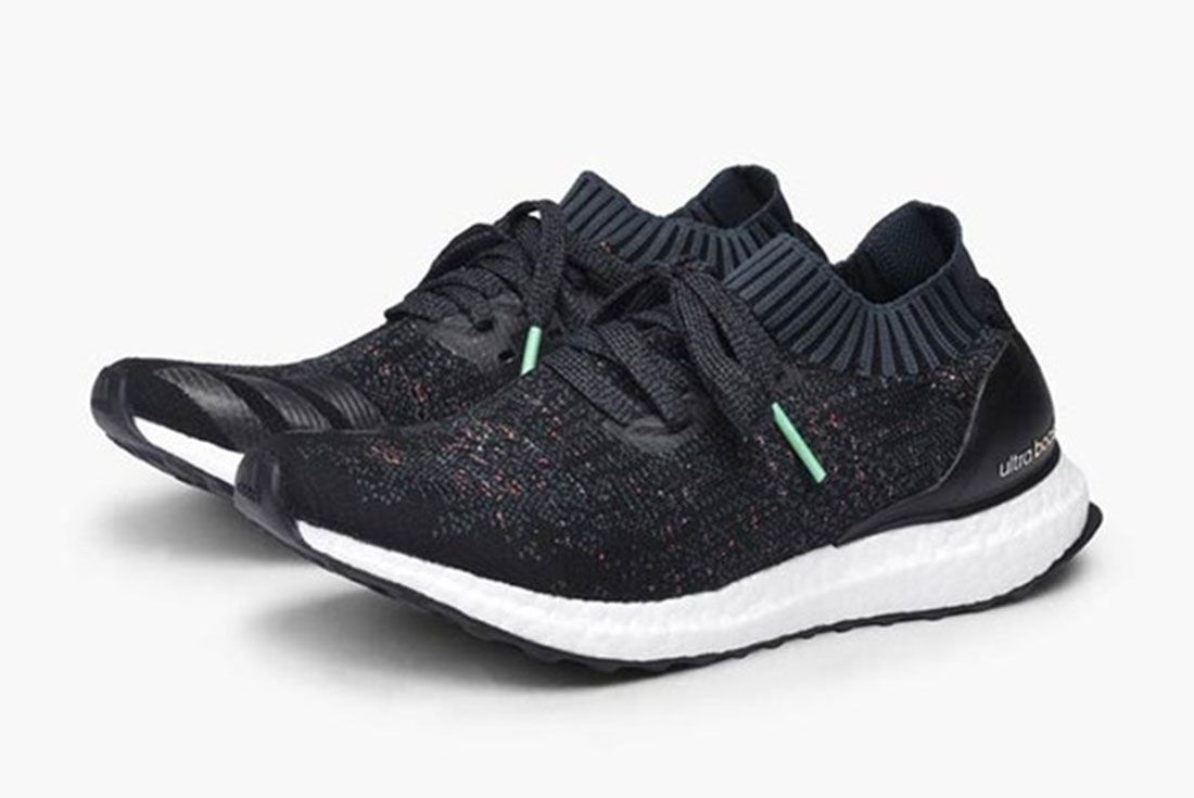 Adidas Ultra Boost Uncaged Multicolour Marle