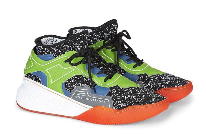 Stella Mccartney Mens Sneakers 4