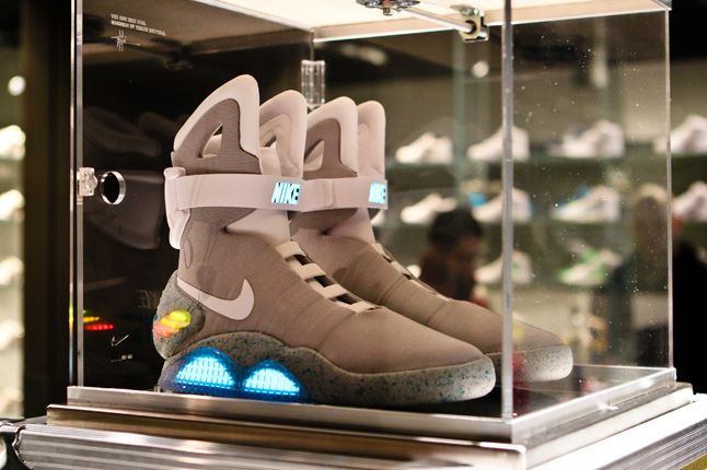 Nike Mcfly London Event10 1